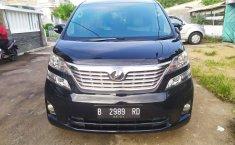Dijual Mobil Toyota Vellfire X 2011 di Kalimantan Barat
