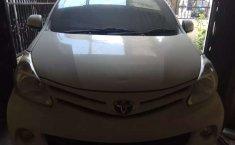 Sumatra Utara, jual mobil Toyota Avanza E 2013 dengan harga terjangkau