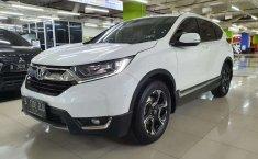 Mobil Honda CR-V 2017 2.0 dijual, DKI Jakarta