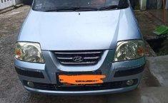 Hyundai Atoz 2006 Sumatra Selatan dijual dengan harga termurah