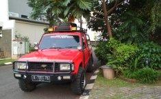 Jual Mobil Chevrolet Trooper 2.3 Manual 1984 di Jawa Tengah