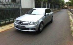 Jual Cepat Mobil Mercedes-Benz C-Class C 200 K 2010 di DKI Jakarta