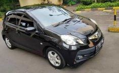 DKI Jakarta, dijual mobil Honda Brio 1.2 E 2014 bekas