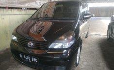 Jual mobil bekas Nissan Serena Comfort Touring 2009 murah di Jawa Barat