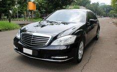 DKI Jakarta, Mobil bekas Mercedes-Benz S-Class S 350 AT 2008 dijual