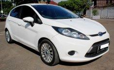 DKI Jakarta, dijual mobil Ford Fiesta Trend 2012 harga terjangkau