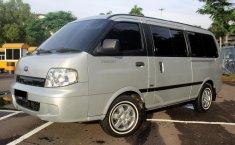 Jual Mobil Bekas Kia Pregio SE Option 2013 Silver di DKI Jakarta