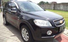 DIY Yogyakarta, dijual mobil Chevrolet Captiva 2.0 Diesel NA AT 2011