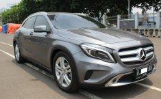 Jual Mobil Bekas Mercedes-Benz GLA 200 Urban Grey 2015 di DKI Jakarta