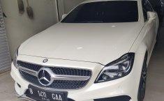 Dijual Cepat Mobil Mercedes-Benz CLS CLS 400 2015 di DKI Jakarta