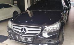 Jual Mobil Mercedes-Benz E-Class E250 2014 terawat di DKI Jakarta