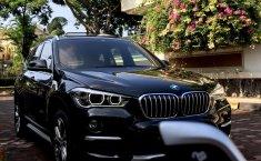 Jual cepat mobil BMW X1 XLine LCi Facelift 2019 di Jawa Timur