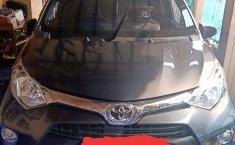 Dijual cepat Toyota Calya G 2018 bekas, Jawa Barat