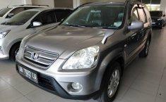 Dijual mobil bekas Honda CR-V 2.0 2007, DIY Yogyakarta