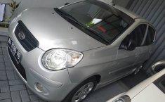 Jual mobil Kia Picanto 1.2 NA 2009 dengan harga murah di DIY Yogyakarta