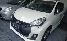 Jual mobil Daihatsu Sirion 1.3 NA 2015 terawat di DIY Yogyakarta