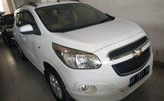 Mobil Chevrolet Spin LTZ 2013 dijual, DIY Yogyakarta