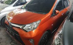 Jual mobil Toyota Calya G 2016 terawat di DIY Yogyakarta