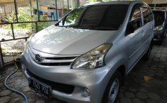 Jual mobil Daihatsu Xenia X 2013 harga murah di DIY Yogyakarta