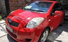 Jual mobil Toyota Yaris E 2013 dengan harga terjangkau di DIY Yogyakarta