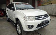 Dijual mobil bekas Mitsubishi Pajero Sport Exceed New Model AT 2013, Jawa Barat