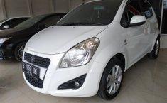 Jual mobil Suzuki Splash GL MT 2013 murah di Jawa Barat