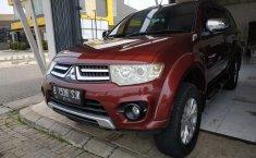 Mobil bekas Mitsubishi Pajero Sport Exceed AT 2013 dijual, Jawa Barat