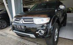 Mobil bekas Mitsubishi Pajero Sport Dakar AT 2014 dijual, Jawa Barat