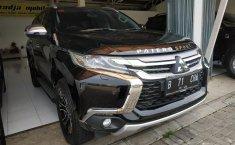 Jual cepat Mitsubishi Pajero Sport Dakar AT 2018 murah di Jawa Barat