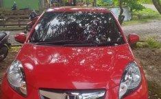 Jual mobil Honda Brio Satya E 2014 bekas, Aceh