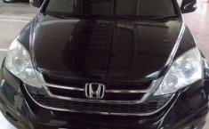 Jual cepat Honda CR-V 2.0 2010 di DKI Jakarta