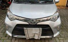 Mobil Toyota Calya 2017 G dijual, Sumatra Utara