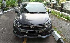 Jual mobil bekas murah Daihatsu Ayla R 2018 di DIY Yogyakarta