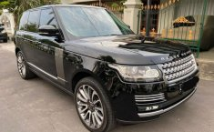 Land Rover Range Rover 2014 Jawa Timur dijual dengan harga termurah