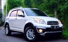 Jual Daihatsu Terios TX ADVENTURE 2013 harga murah di Jawa Barat
