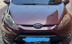Dijual mobil bekas Ford Fiesta Trend, Jawa Timur