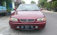 DIY Yogyakarta, jual mobil Toyota Corolla 1.6 1998 dengan harga terjangkau