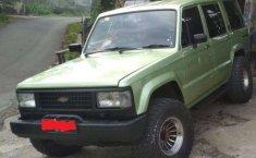 Jual Chevrolet Trooper 1993 harga murah di Jawa Timur