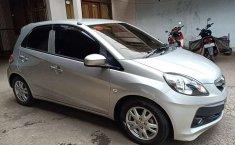 Jual cepat Honda Brio E 2014 di Jawa Barat