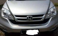 Mobil Honda CR-V 2010 2.4 dijual, Jawa Timur