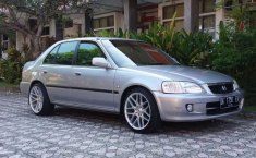 Dijual mobil bekas Honda City VTEC, Bali