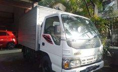 Jual cepat Isuzu Elf 2.8 Minibus Diesel 2014 di Bali