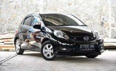 DKI Jakarta, Honda Brio Satya E 2018 kondisi terawat
