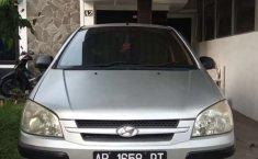 Hyundai Getz 2003 DIY Yogyakarta dijual dengan harga termurah
