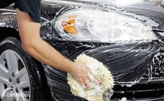 3 Bahan Sederhana Ini Ternyata Bisa Jadi Pengganti Shampo Mobil Lho!