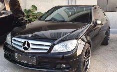 Mercedes-Benz C-Class 2008 Jawa Barat dijual dengan harga termurah