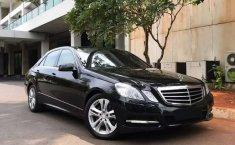 Mobil Mercedes-Benz E-Class 2012 E 300 dijual, Jawa Barat
