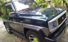 Jawa Tengah, Daihatsu Feroza SE 1996 kondisi terawat