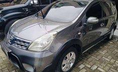 Jual cepat Nissan Livina X-Gear 2009 di Riau
