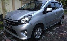 Jual mobil Toyota Agya G 2016 bekas, DIY Yogyakarta
